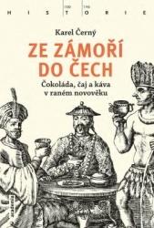 Ze zámoří do Čech