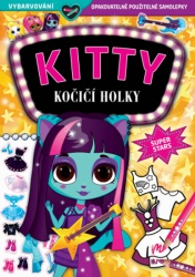 Kitty kočičí holky - Superstars
