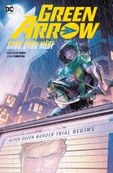 Green Arrow - Soud dvou měst