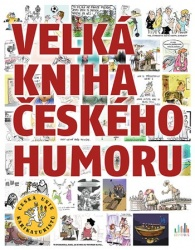 Velká kniha českého humoru