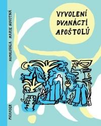 Vyvolení dvanácti apoštolů