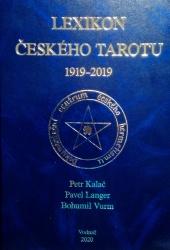 Lexikon českého tarotu