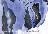 Byzantská modř