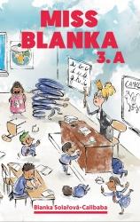 Miss Blanka 3.A