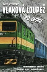 Vlaková loupež po česku