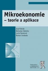 Mikroekonomie - teorie a aplikace