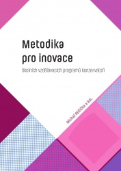 Metodika pro inovace školních vzdělávacích programů konzervatoří