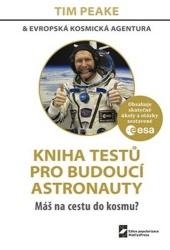 Kniha testů pro budoucí astronauty
