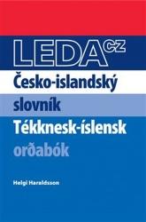 Česko-islandský slovník