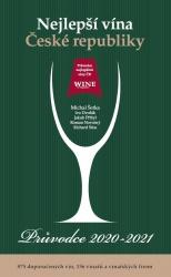 Nejlepší vína České republiky - Průvodce 2020/2021