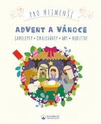Advent a Vánoce pro nejmenší