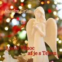 Anděl Vánoc ať je s tebou