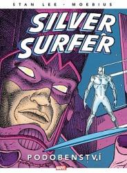 Silver Surfer - Podobenství
