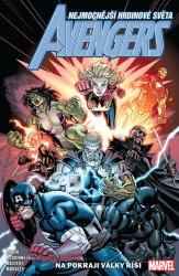 Avengers: Na pokraji války říší