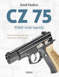 CZ 75 – Příběh české legendy
