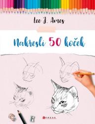 Nakresli 50 koček