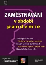 Zaměstnávání v období pandemie