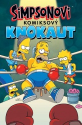 Simpsonovi - Komiksový knokaut
