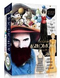 Original Astromóda Guru Jára