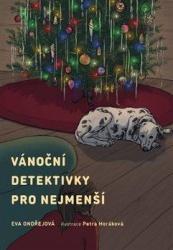 Vánoční detektivky pro nejmenší