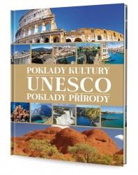 UNESCO - poklady kultury / poklady přírody
