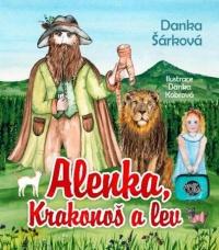 Alenka, Krakonoš a lev