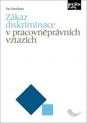 Zákaz diskriminace v pracovněprávních vztazích
