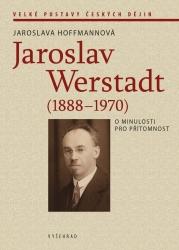 Jaroslav Werstadt (1888-1970)