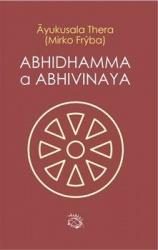 Abhidhamma a Abhivinaya