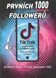 Prvních 1000 followerů