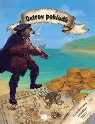 Ostrov pokladů s rozšířenou realitou
