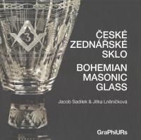 České zednářské sklo