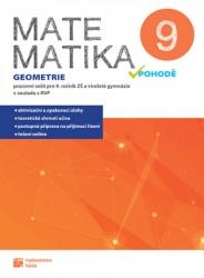 Matematika v pohodě 9 - pracovní sešit