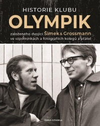 Historie klubu Olympik