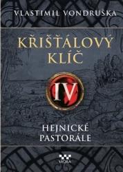 Křišťálový klíč IV.
