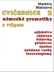 Cvičebnice německé gramatiky s vtipem, 2.díl