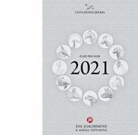 Diář pro rok Buvola 2021