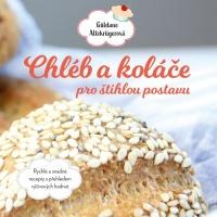 Chléb a koláče pro štíhlou postavu