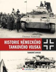Historie německého tankového vojska - Tankové divize