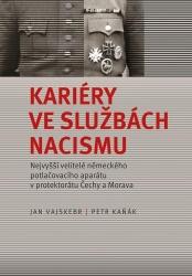 Kariéry ve službách nacismu