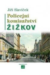 Policejní komisařství Žižkov