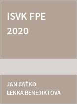 ISVK FPE 2020
