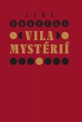 Vila Mystérií