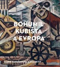 Bohumil Kubišta a Evropa