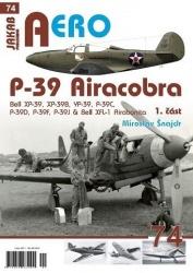 P-39 Airacobra 1. část