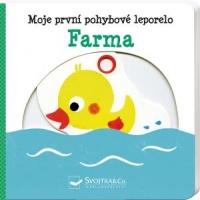 Farma - Moje první pohybové leporelo