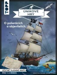 Únikové hry - O pašerácích a objevitelích