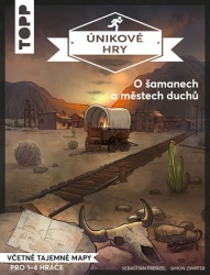 Únikové hry - O šamanech a městech duchů