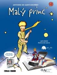 Malý princ s rozšířenou realitou