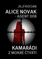 Alice Novak - agent 008
